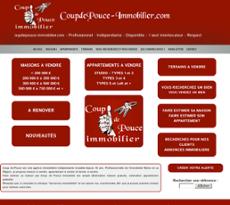 Coup De Pouce Immobilier Company Profile Owler