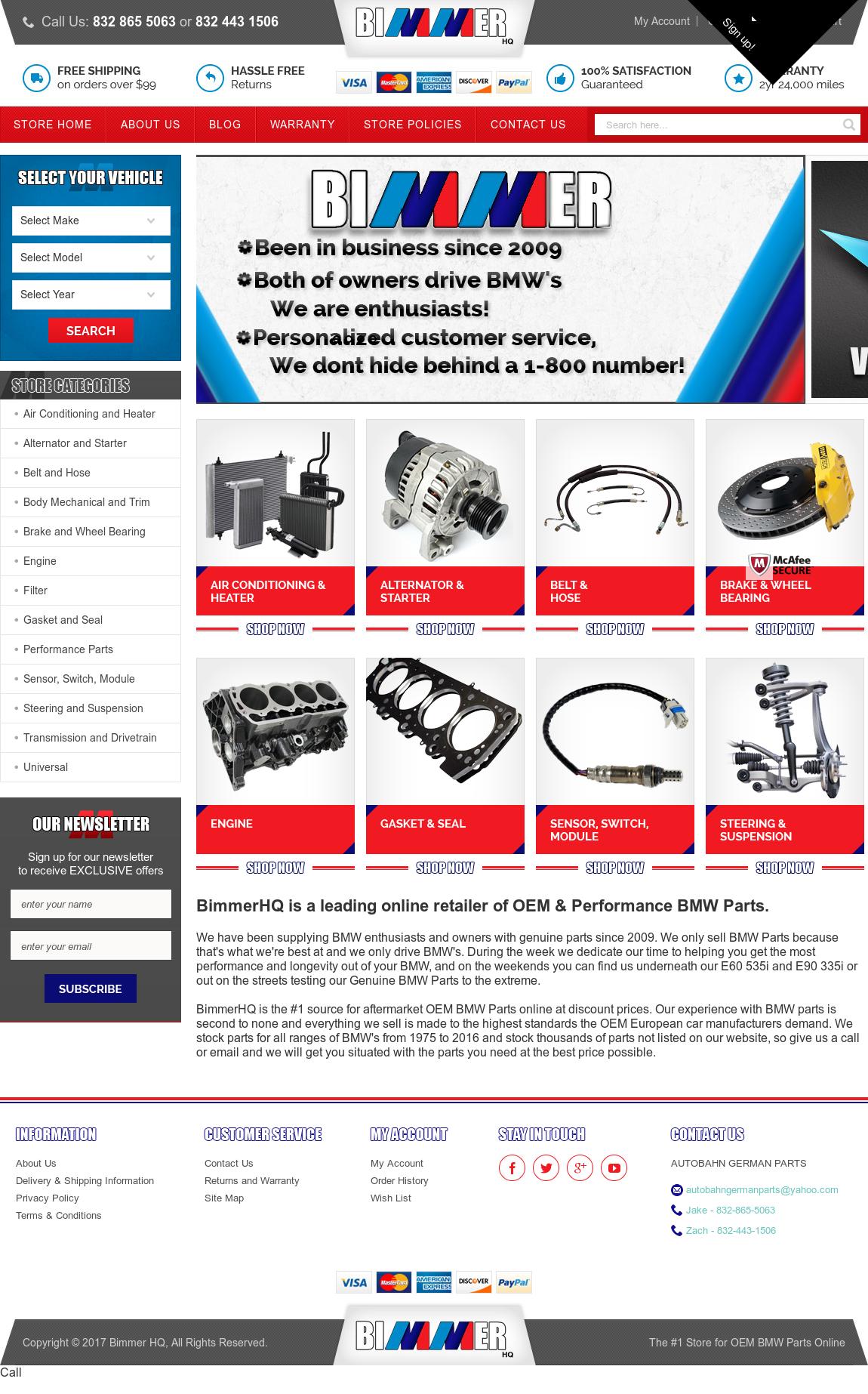 Owler Reports - Bimmerhq Blog BMW E46 Engine Tuning Guide