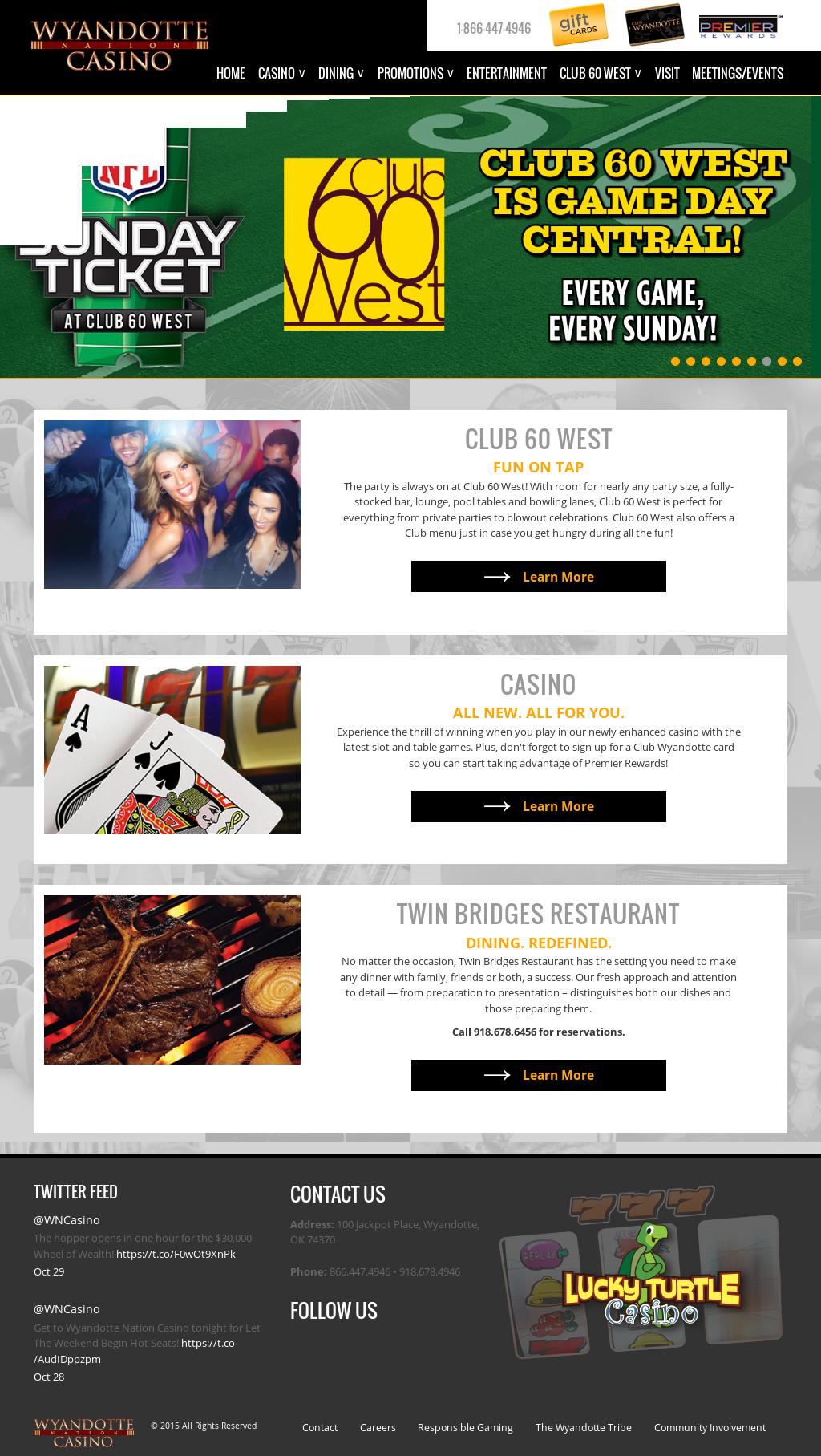 Online casino top 100, Coral slots