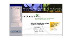 T S Partners website history