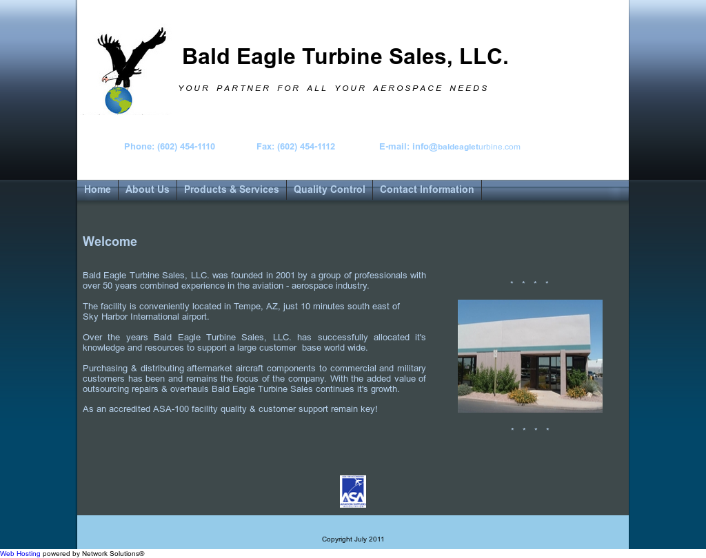 Bald Eagle Turbine Sales Competitors, Revenue and Employees - Owler ...
