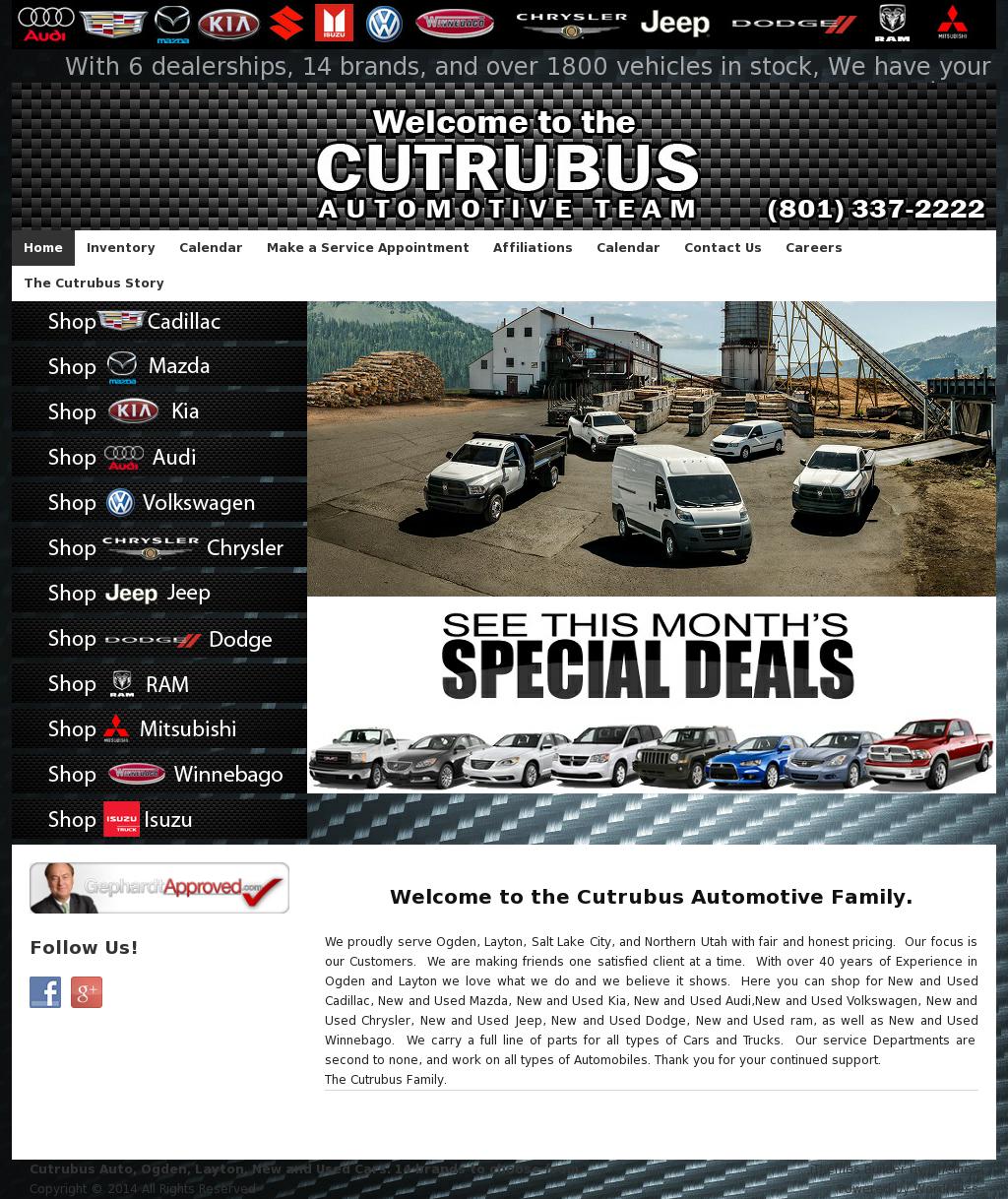 Cutrubus Motors Impremedia Net