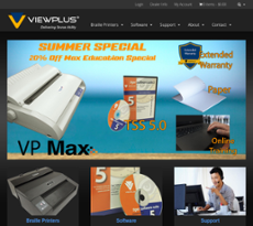 VIEWPLUS Competitors, Revenue and Employees - Owler Company