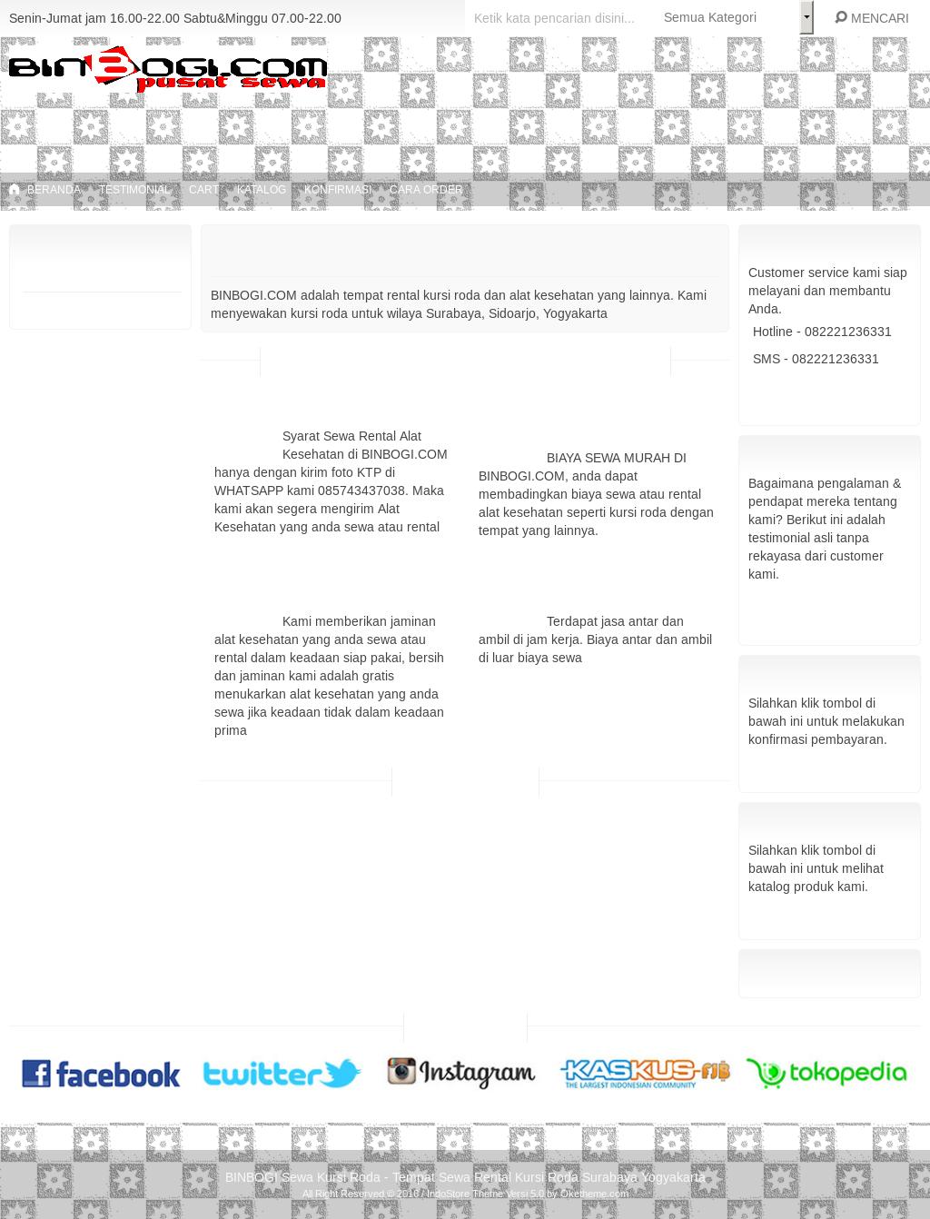 Kumpulan Koleksi Kursi Roda Tokopedia Terbaru