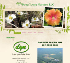 Doug Young Nursery Compeors Revenue And Employees Owler Company Profile