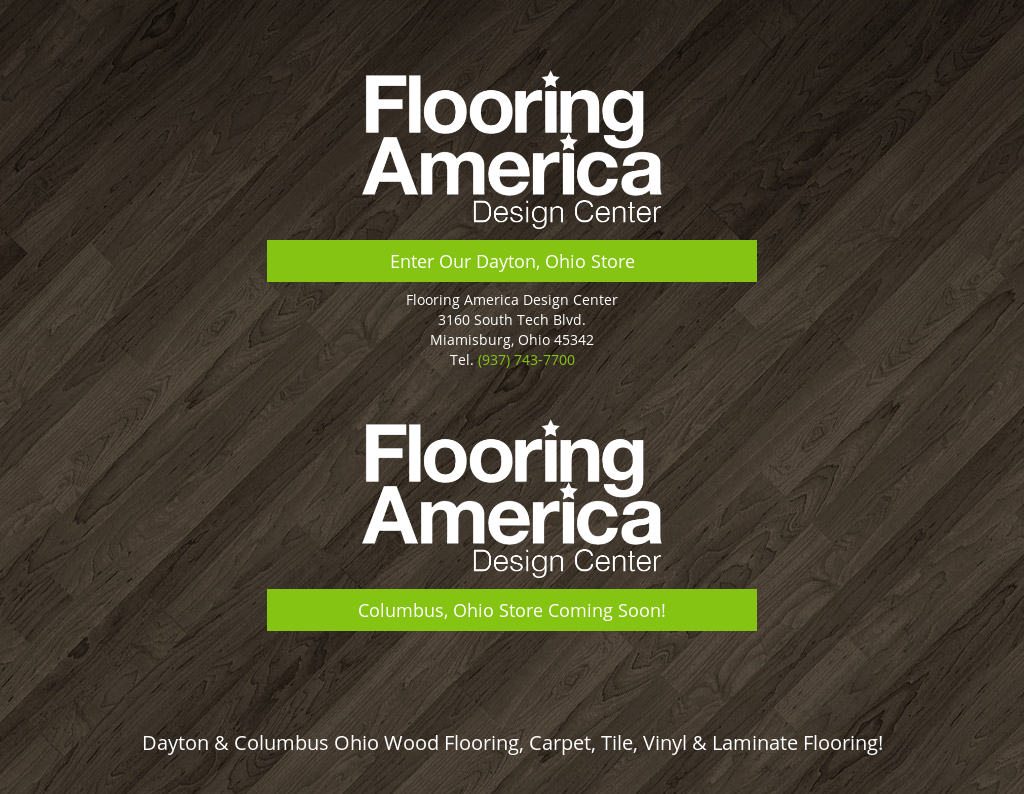 Flooring America Design Center Competitors, Revenue and Employees