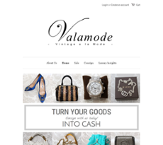 432d36504291 Valamode Competitors, Revenue and Employees - Owler Company Profile