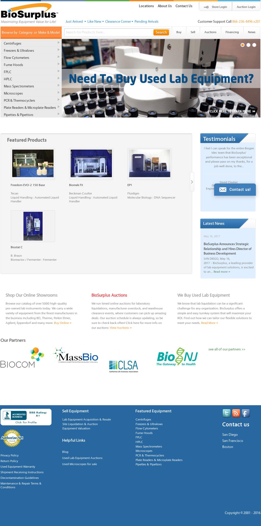 BioSurplus Competitors, Revenue and Employees - Owler Company Profile