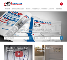 Trim-Tex Competitors, Revenue and Employees - Owler Company