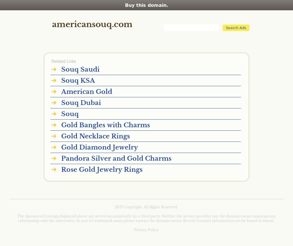 American Souq Competitors, Revenue and Employees - Owler Company Profile