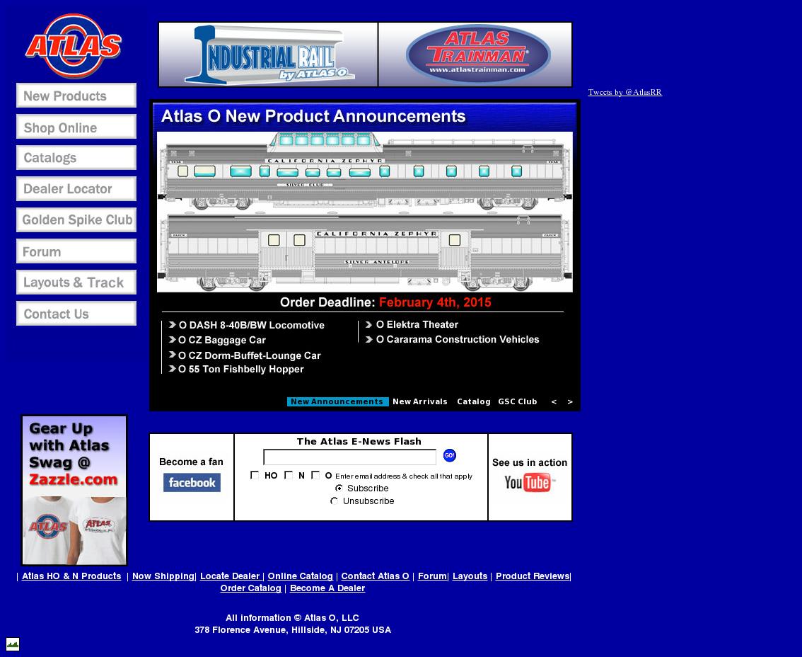 Atlas O Competitors, Revenue and Employees - Owler Company