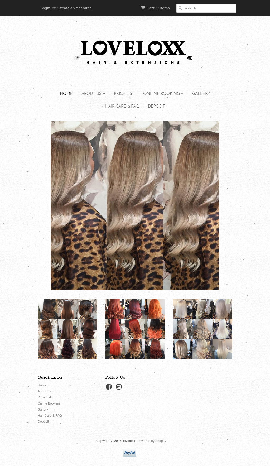 Loveloxx Hair Extensions Competitors Revenue And Employees