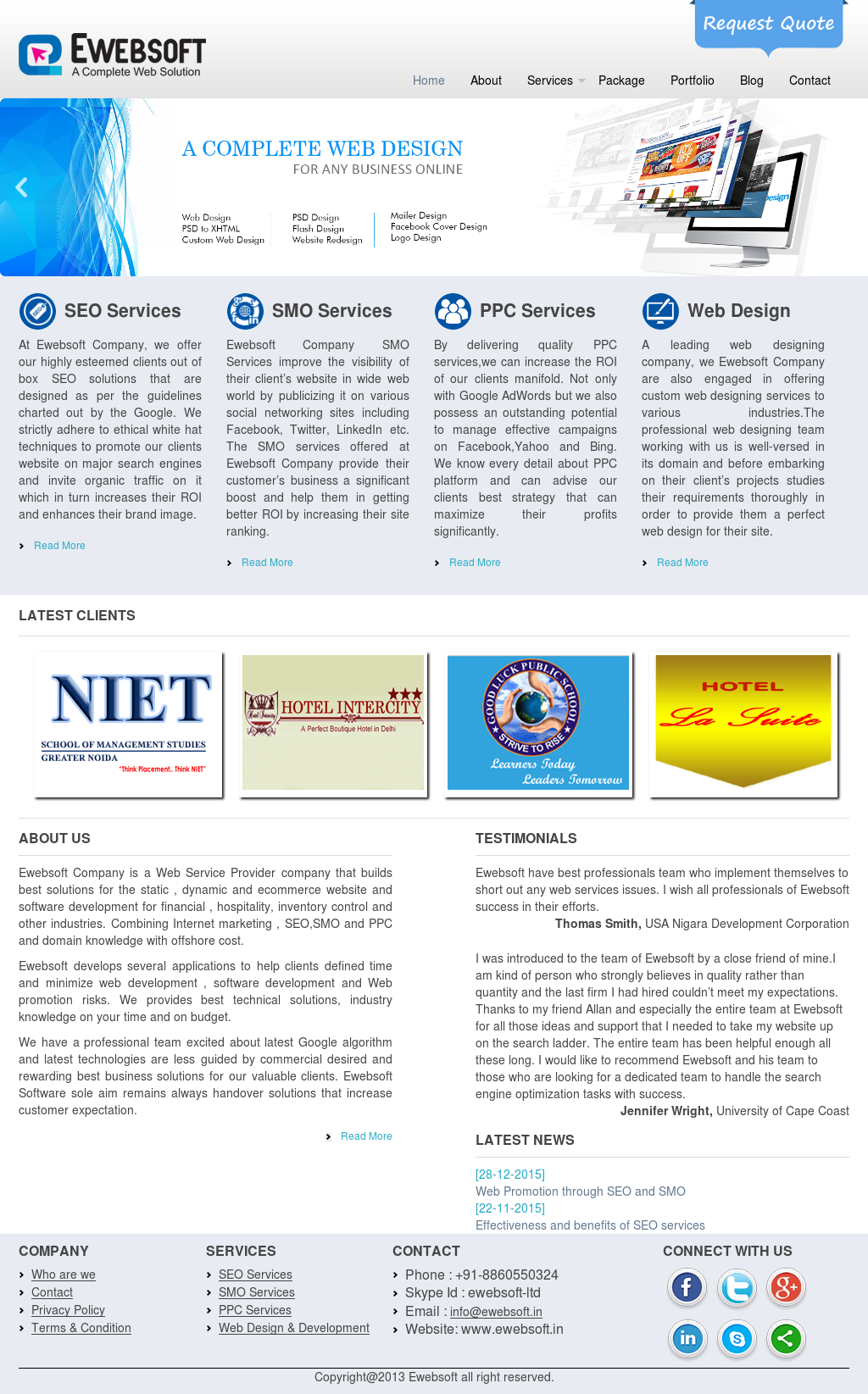 Ewebsoft Competitors, Revenue and Employees - Owler Company Profile
