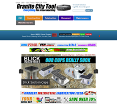 Granite City Tool Competitors, Revenue and Employees - Owler Company