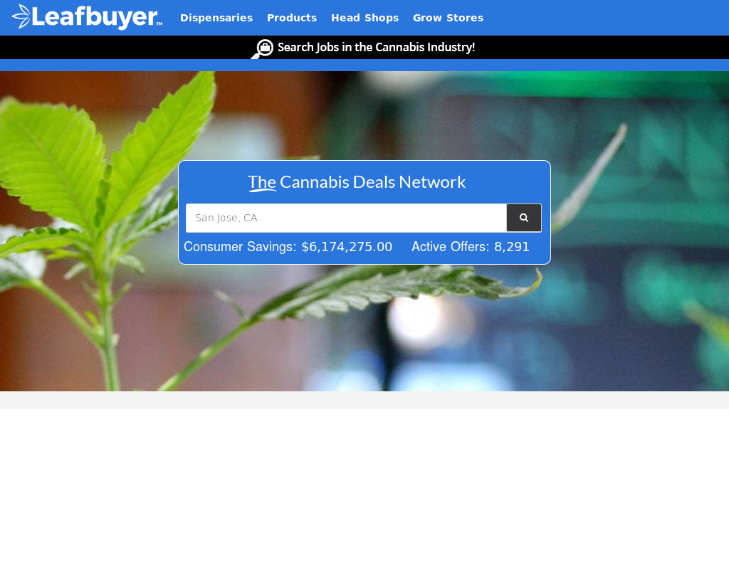 Leafbuyer Competitors, Revenue and Employees - Owler Company