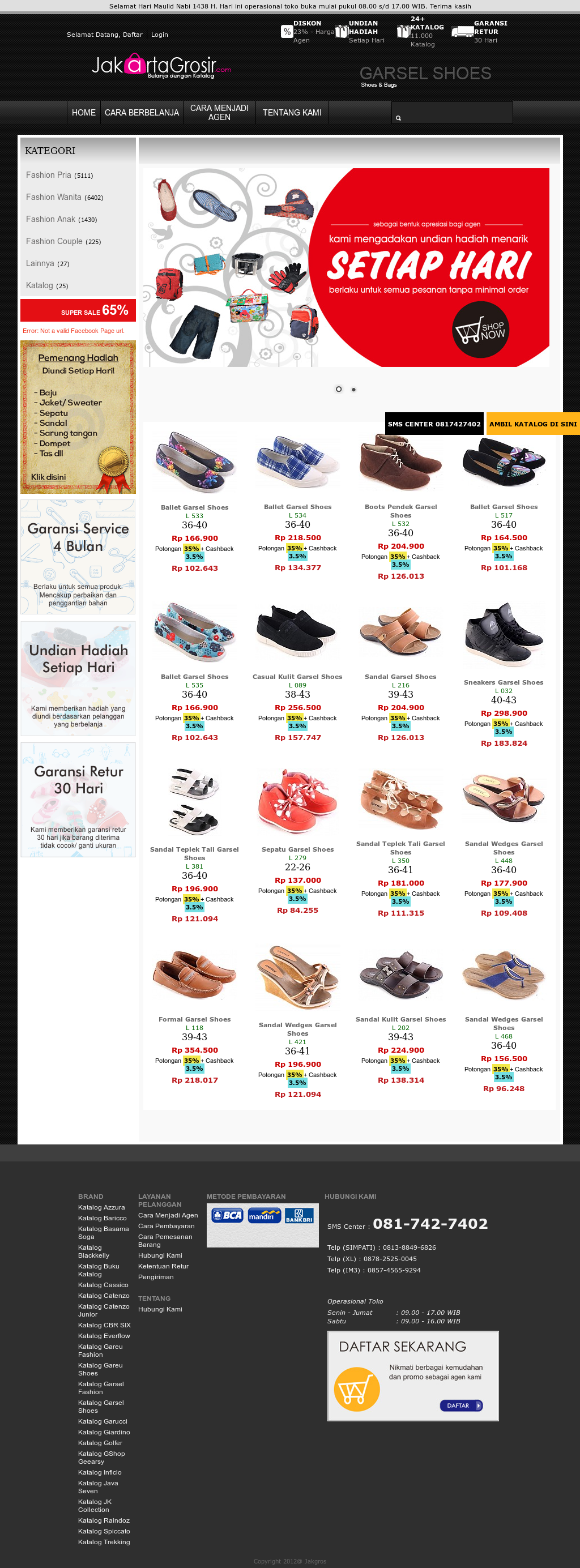 Garsel Shoes Competitors Revenue And Employees Owler Company Profile 009 Tas Anak