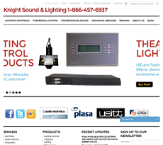 Knight Sound u0026 Lighting - Goknight Competitors Revenue and Employees - Owler Company Profile  sc 1 st  Owler & Knight Sound u0026 Lighting - Goknight Competitors Revenue and ...