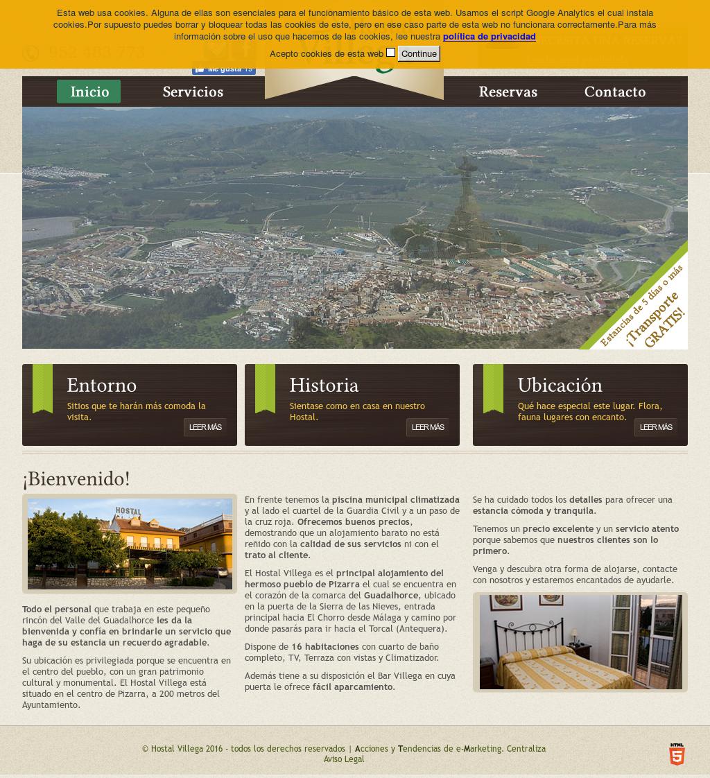 Hostal Villega Competitors Revenue And Employees Owler