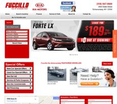 Fuccillo Kia Competitors, Revenue and Employees - Owler Company Profile