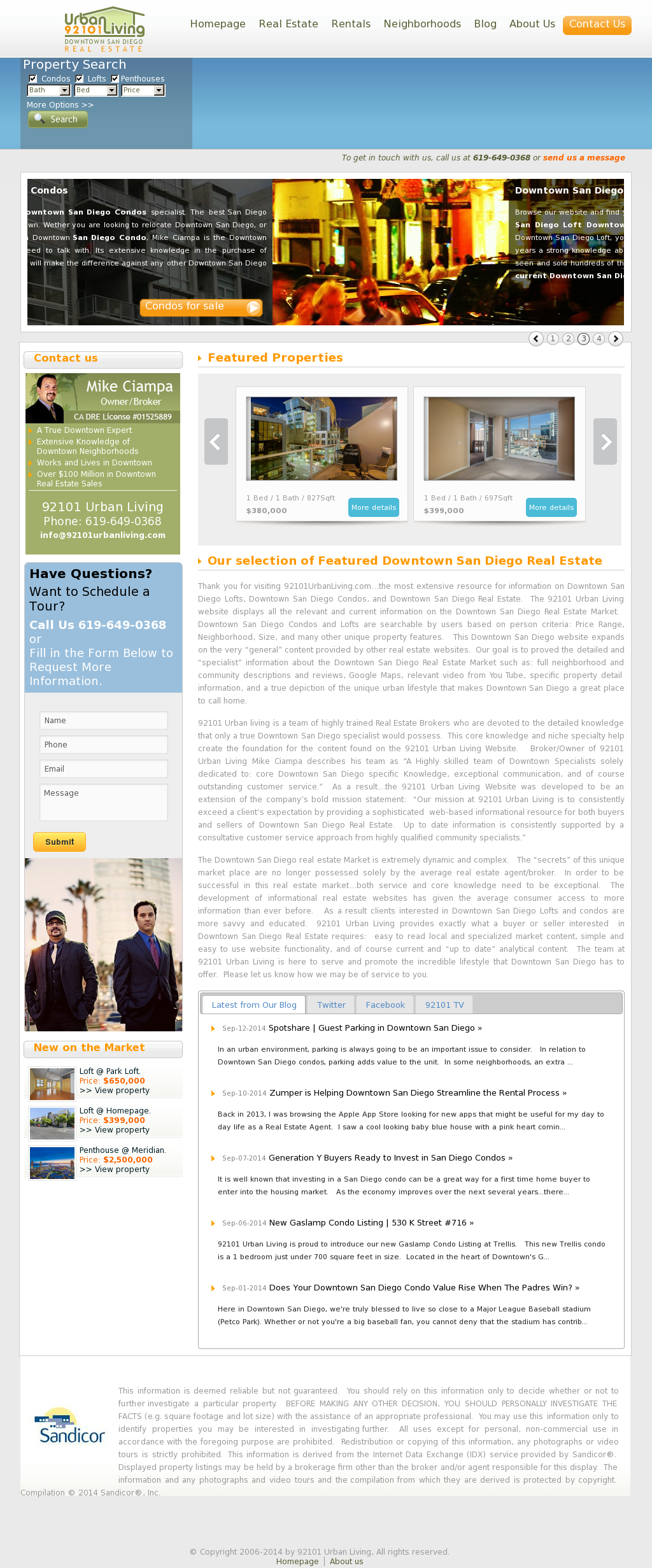Urban 92101 Living Competitors, Revenue And Employees   Owler Company  Profile