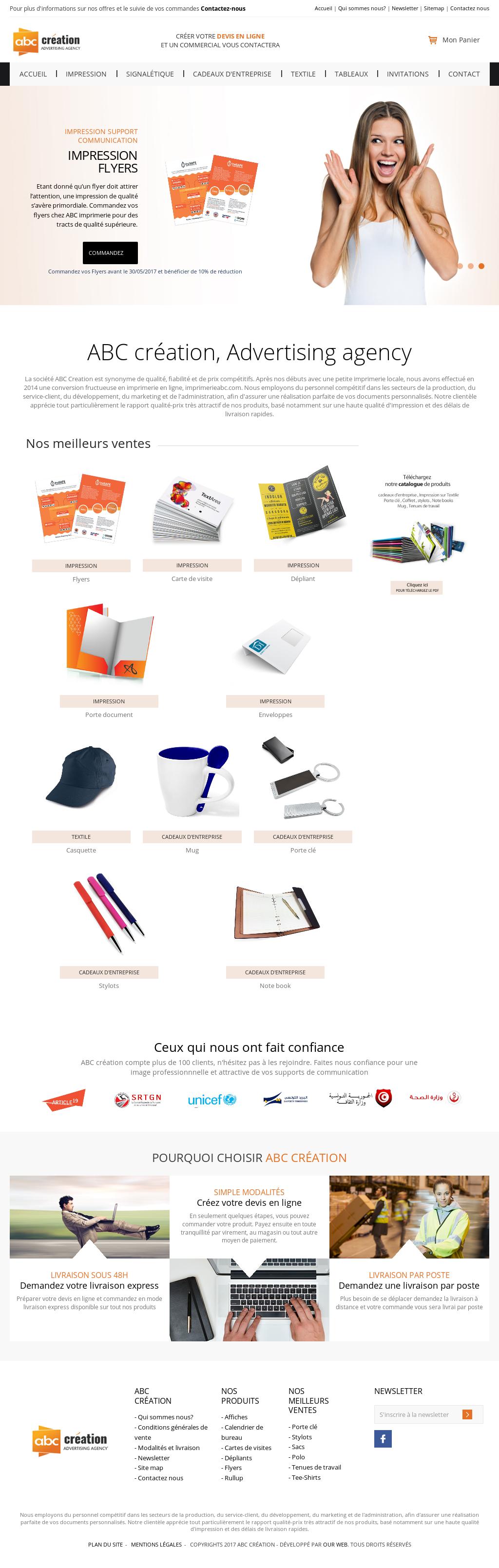 Abc Creation se rapportant à abc creation competitors, revenue and employees - owler company profile
