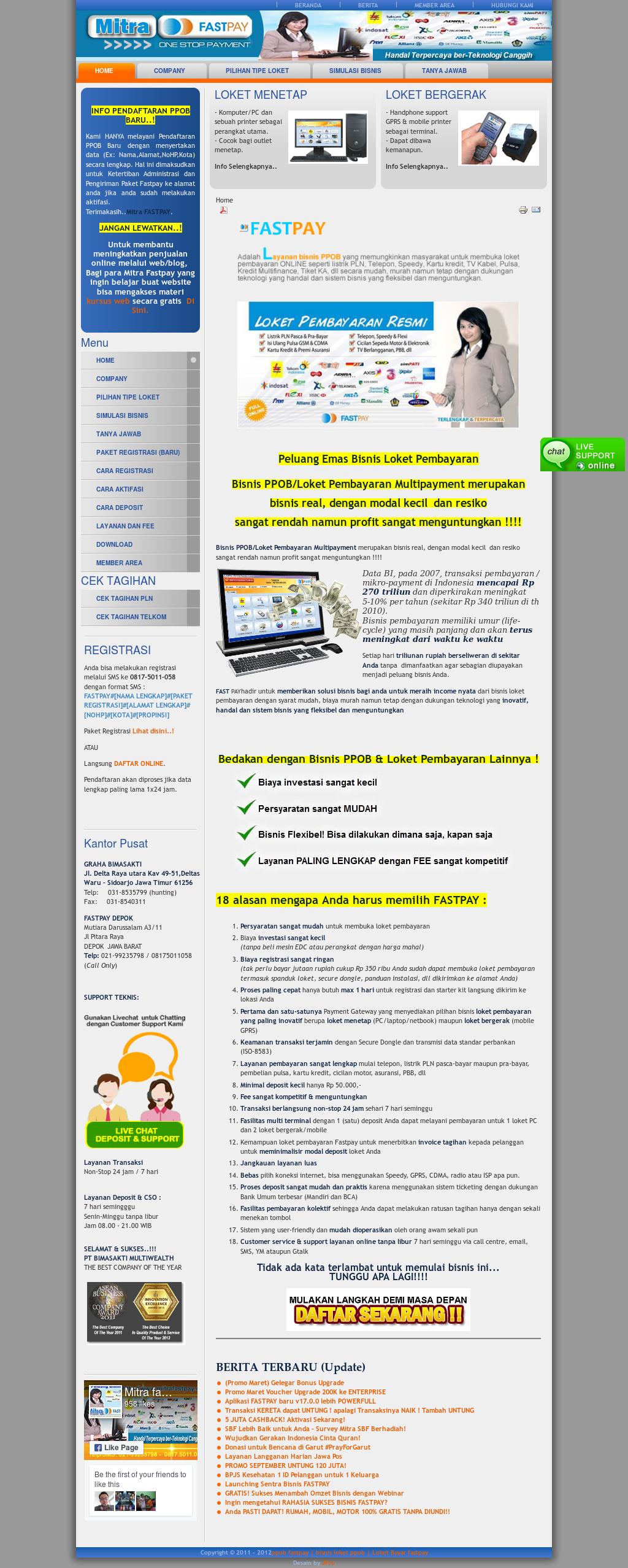 Hp Yang Cocok Buat Bisnis Online - Tips Mencocokan