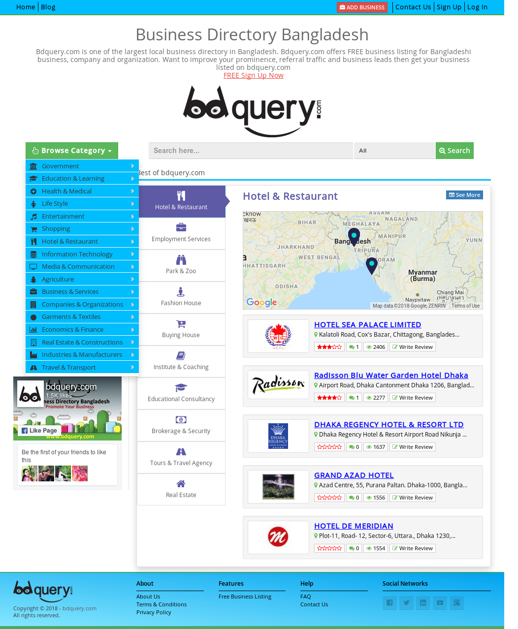 Bdquery Competitors, Revenue and Employees - Owler Company