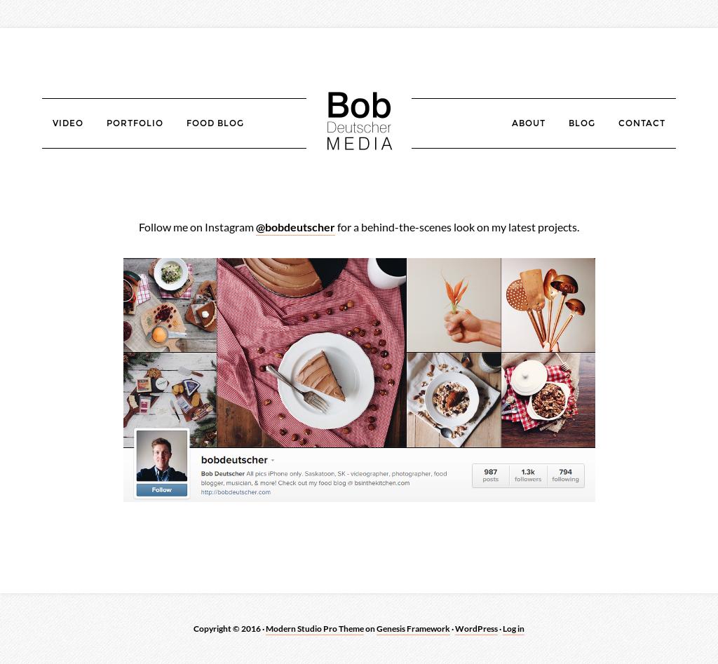 Bob Deutscher Media Competitors, Revenue and Employees - Owler ...