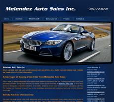 Melendez Auto Sales >> Melendez Auto Sales Competitors Revenue And Employees