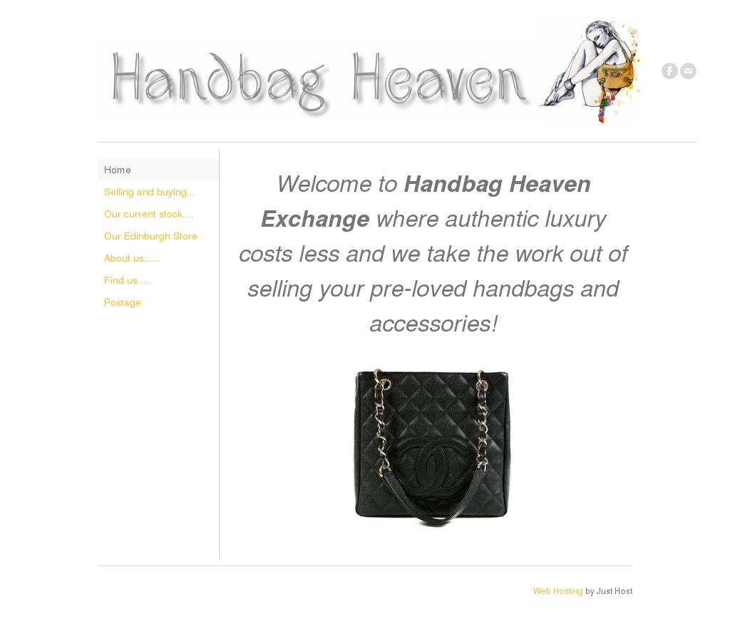 ca2a7954e4 Handbag Heaven Exchange Competitors