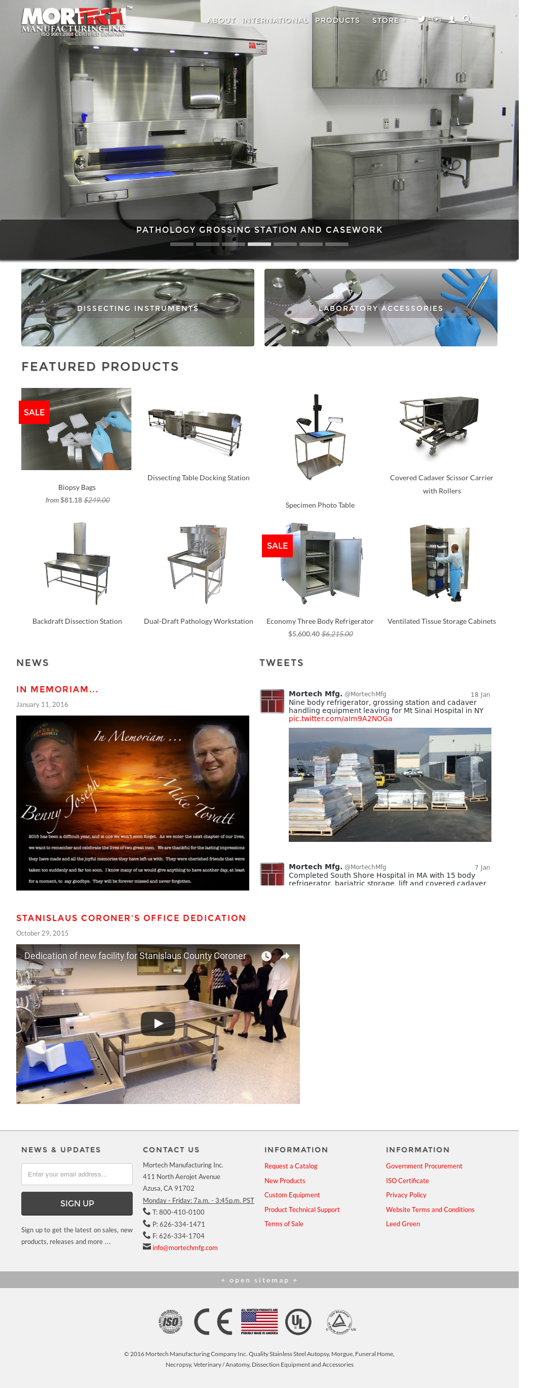 Mortech Competitors, Revenue and Employees - Owler Company