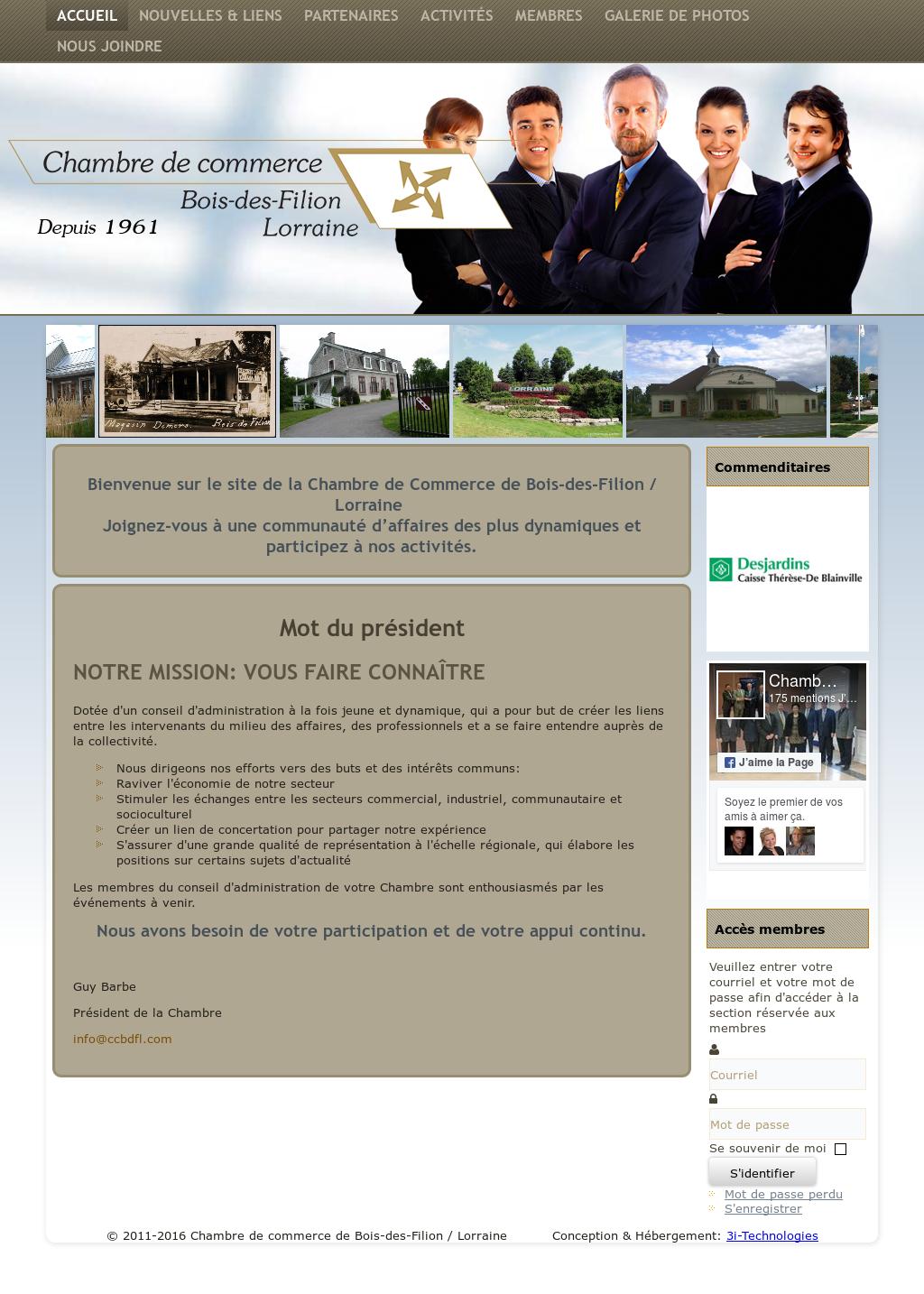 Chambre De Commerce Bois Des Filionlorraine Competitors Revenue