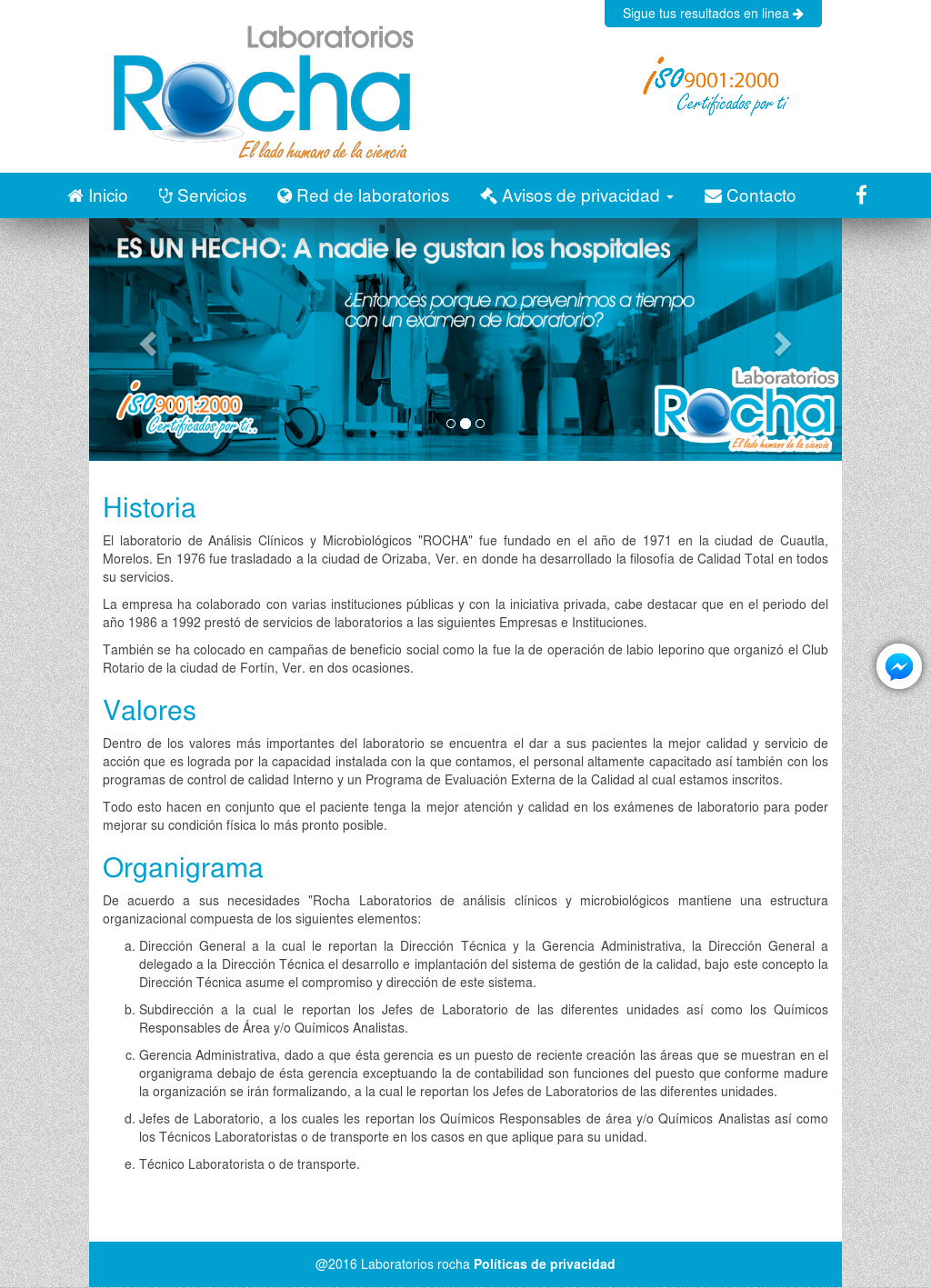 Laboratorios Rocha Competitors Revenue And Employees
