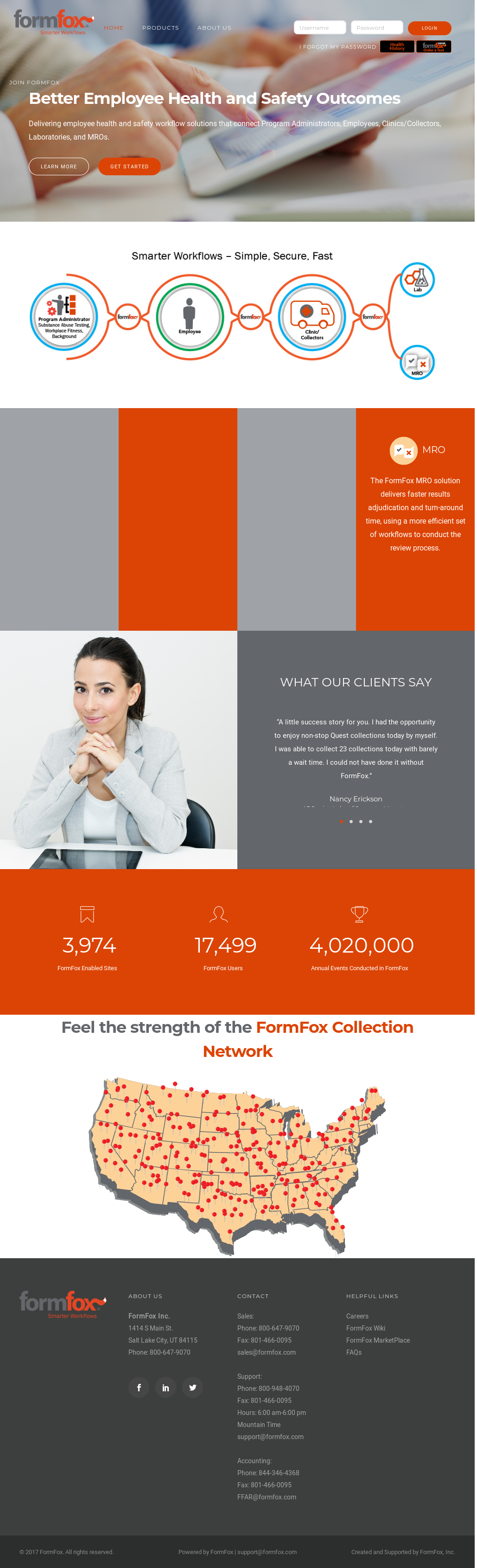 formfox competitors revenue and employees owler company profile