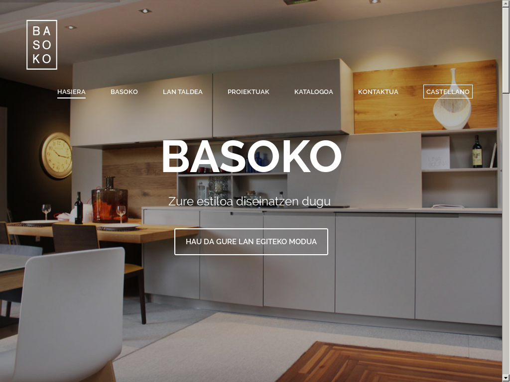 Muebles Basoko Altzariak Company Profile Revenue Number Of  # Muebles Bizkaia