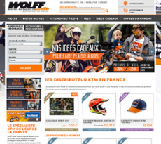 Wolff Moto Ktm Competitors Revenue And Employees Owler