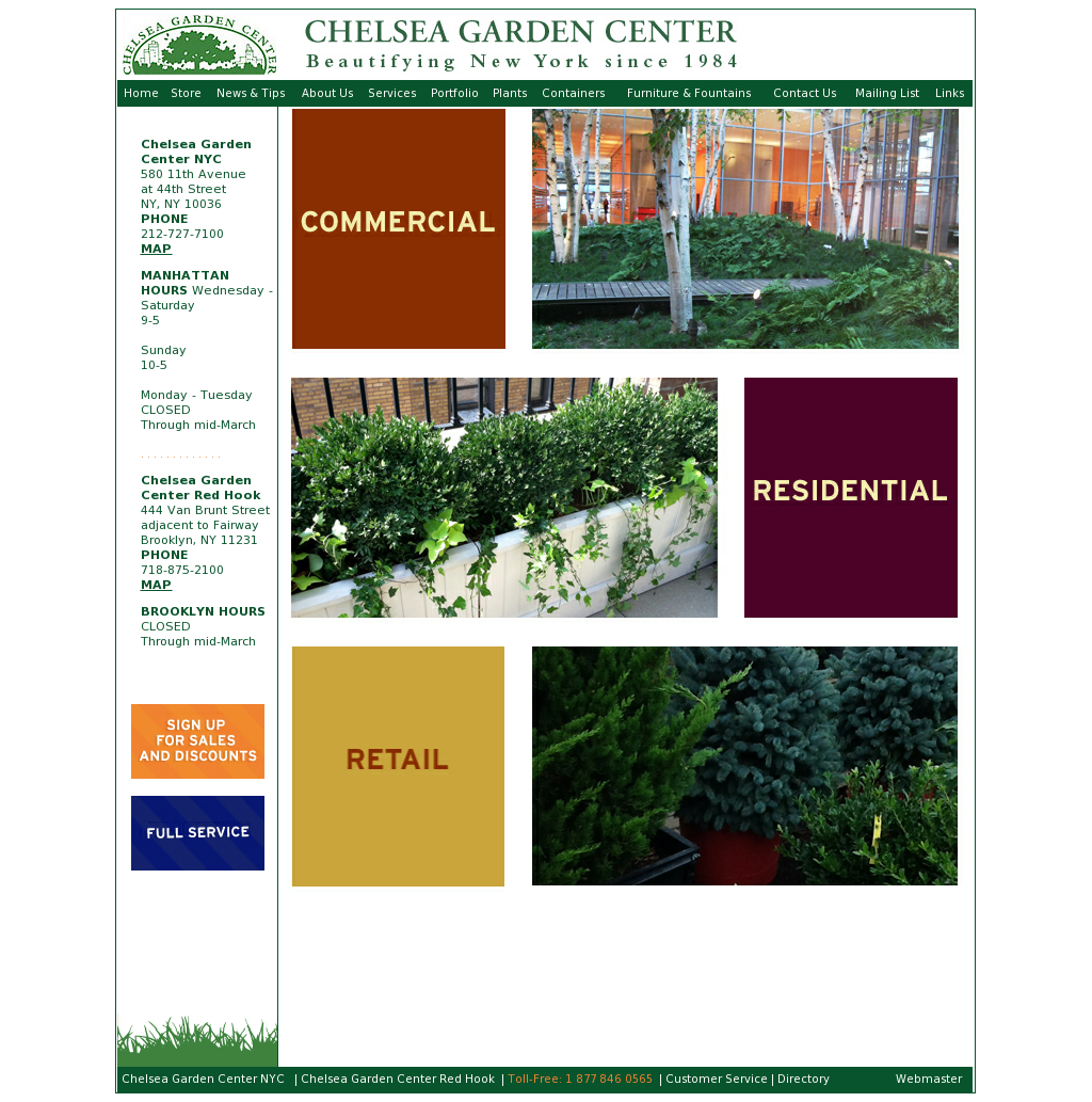 Chelsea Garden Center Competitors, Revenue And Employees   Owler Company  Profile