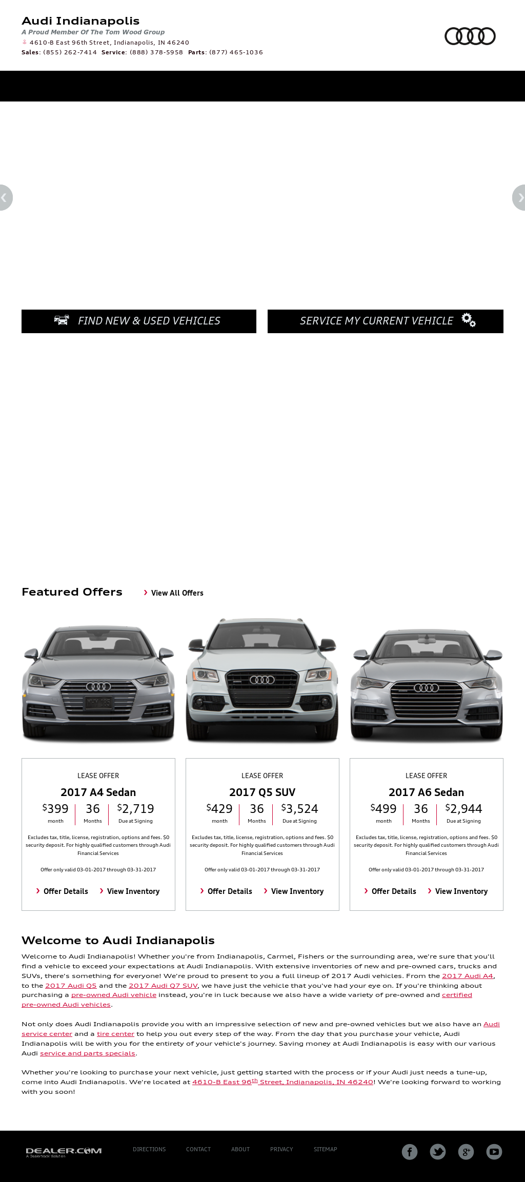Tom Wood Audi Competitors Revenue And Employees Owler Company Profile - Tom wood audi