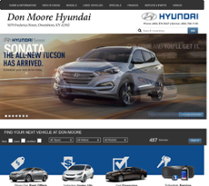 Don Moore Hyundai Competitors Revenue And Employees Owler Company