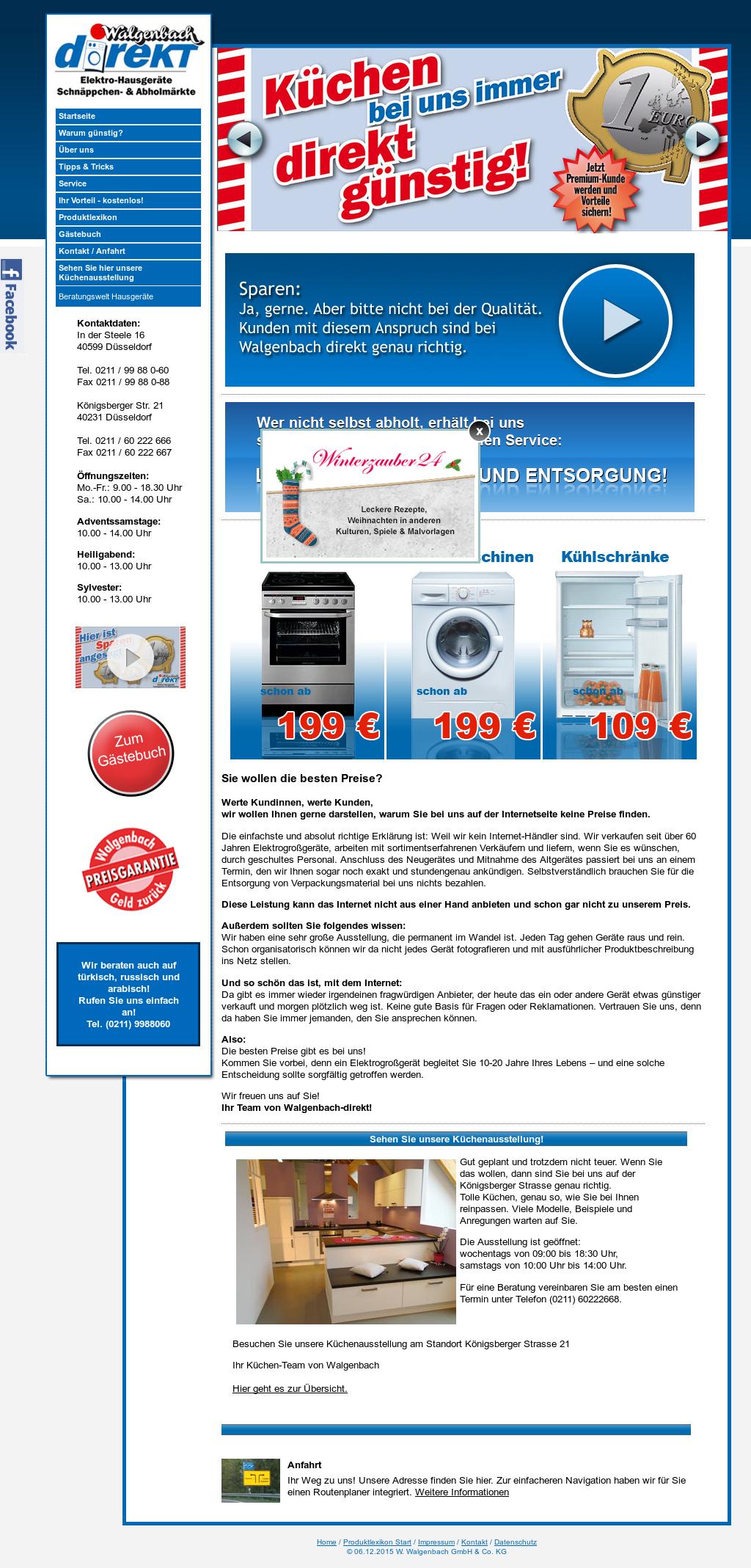 Walgenbach Direkt Competitors Revenue And Employees Owler Company