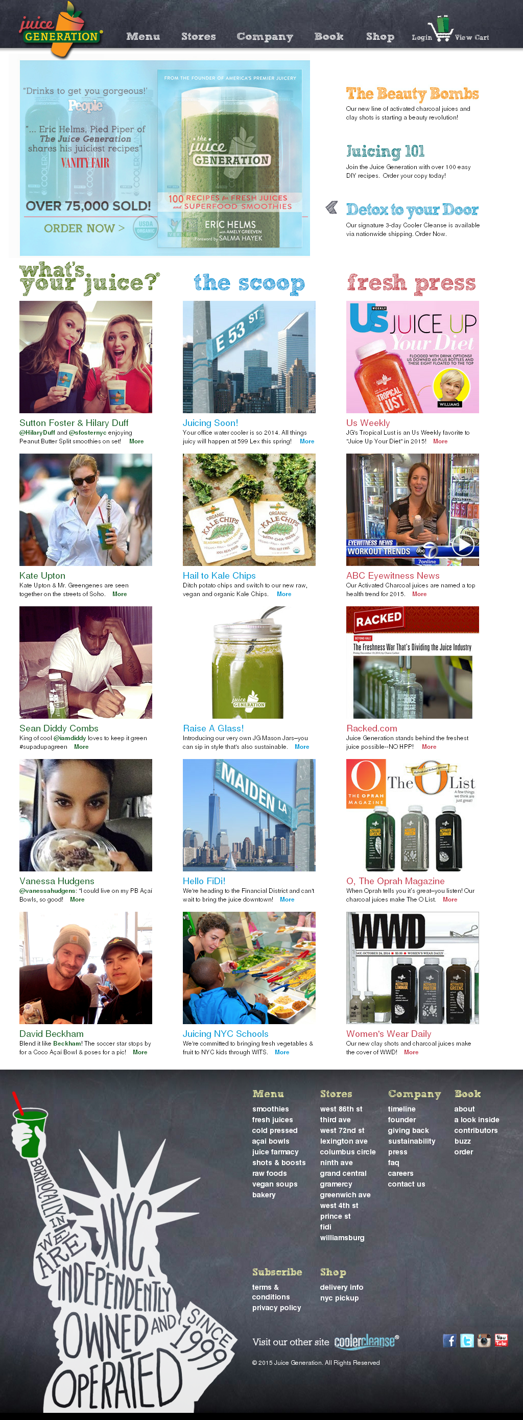Juice generation competitors revenue and employees owler company juice generation competitors revenue and employees owler company profile malvernweather Choice Image