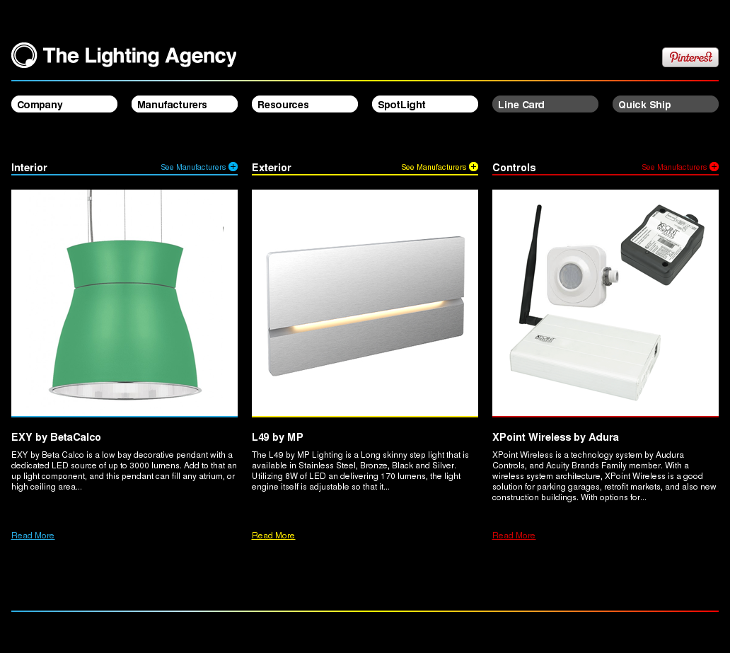 Lighting Agency Competitors, Revenue and Employees - Owler