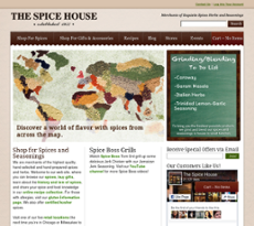 The Spice House Competitors, Revenue and Employees - Owler
