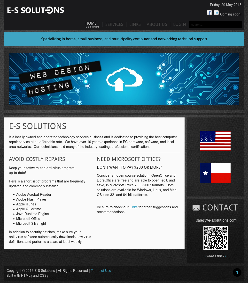 E-s Solutions Competitors, Revenue and Employees - Owler