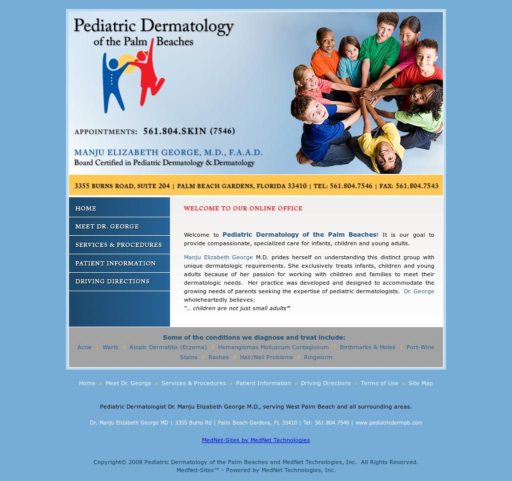 Palm Beach Dermatology Fl