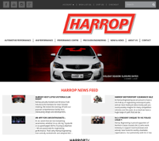 Harrop Engineering Competitors, Revenue and Employees