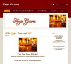 Keya graves