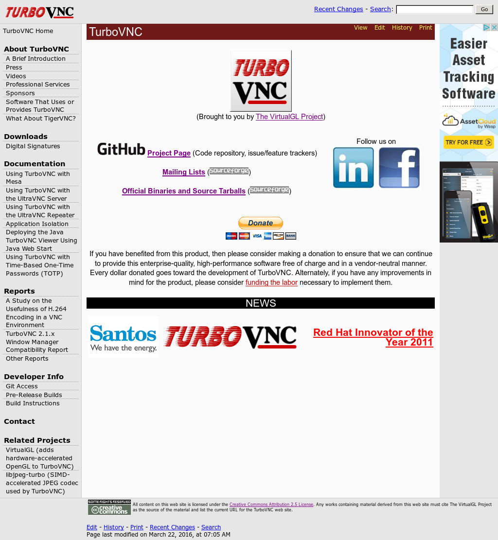 Turbovnc Competitors, Revenue and Employees - Owler Company