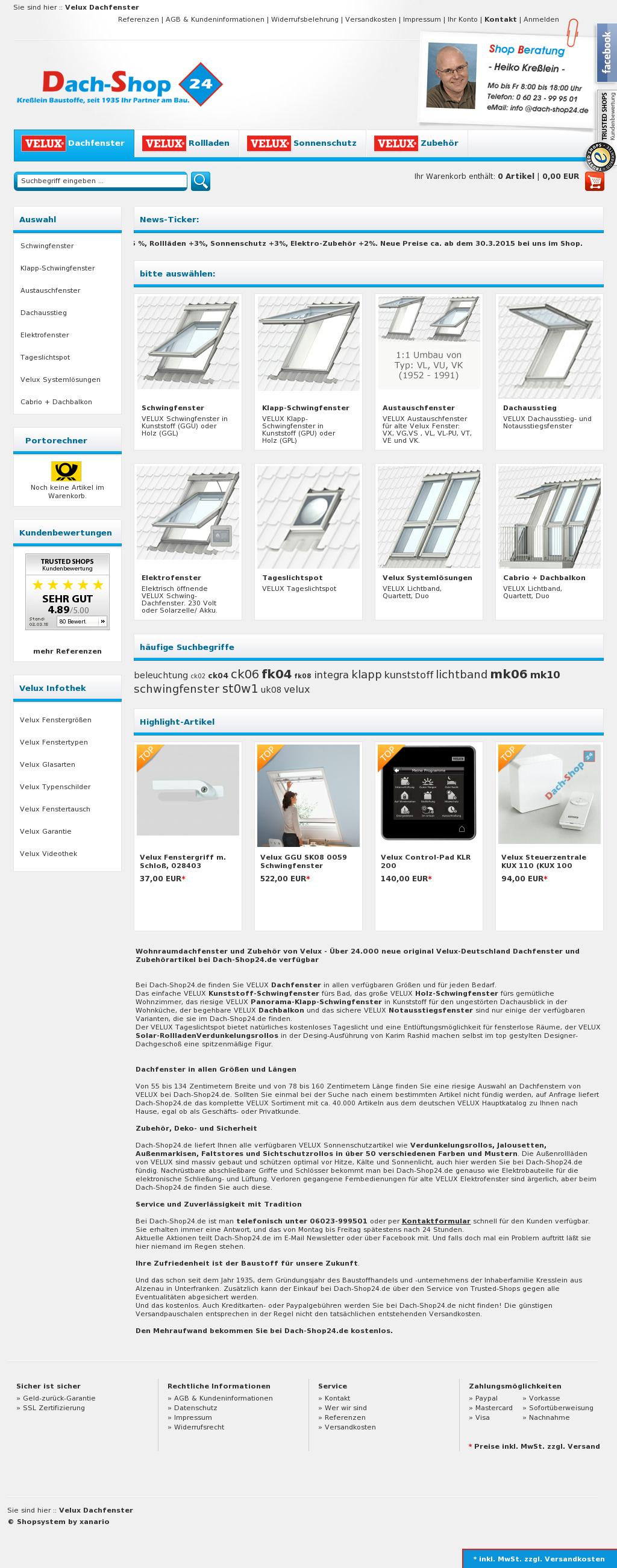 Dach-shop24 de Competitors, Revenue and Employees - Owler
