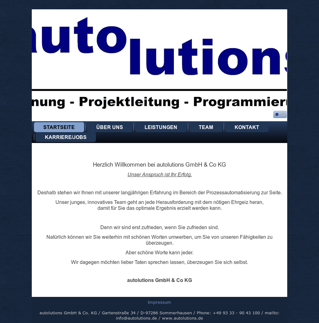Autolutions Competitors, Revenue and Employees - Owler